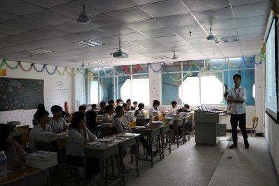电子工业学校|赣州电子工业技术学校开学啦!