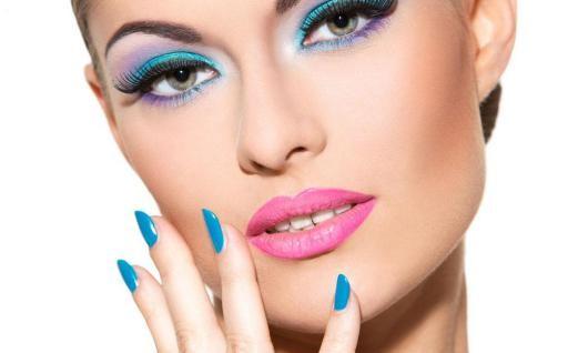 化妆美甲专业